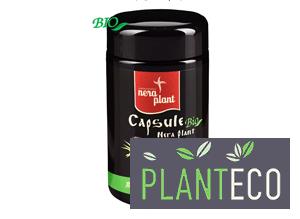 Capsule Hepato-complex, 90 cps, Nera Plant