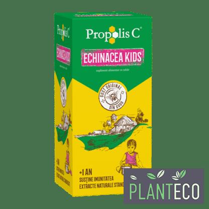 Propolis C plus Echinacea Kids Sirop, 150 ml, Fiterman Pharma