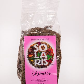 Condiment - Chimen Fructe, 100gr, Solaris