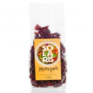 Fructe Uscate - Merisor, 100gr, Solaris