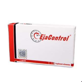 EjaControl, 4 capsule, Zurich Medical Labs