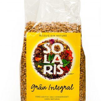 Grau Integral, 500gr, Solaris