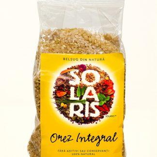 Orez Integral, 500gr, Solaris