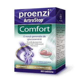 Proenzi ArtroStop Comfort, 60tb, Walmark