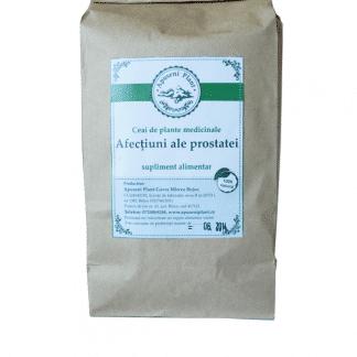 Ceai de Plante Medicinale pentru Afectiuni ale Prostatei, 200g, Apuseni Plant