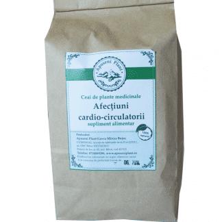 Ceai Pentru Afectiuni Cardio - Circulatorii, 200g, Apuseni Plant