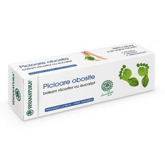 Balsam Picioare Obosite, 75ml, Viva Natura
