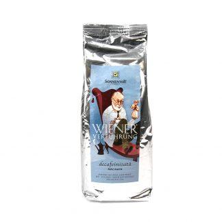 "Cafea Eco ""Ispita Vieneza"" (Decafeinizata), 500gr, Sonnentor"