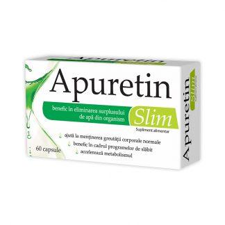 Apuretin Slim, 60 cps, Zdrovit