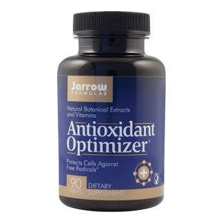 Antioxidant Optimizer, 90tb, Secom