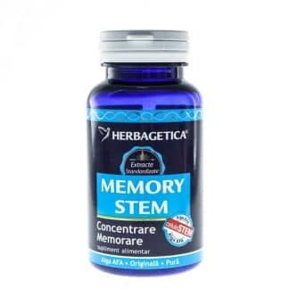 Memory Stem, 60 cps, Herbagetica