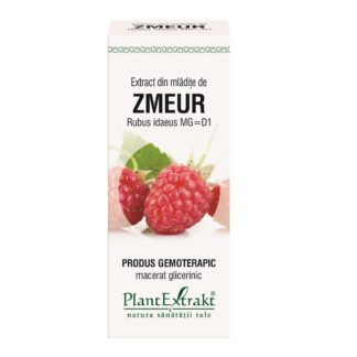Extract din Mladite de Zmeur, 50 ml, Plant Extrakt