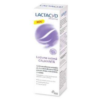 Lotiune Intima Calmanta, 250 ml, Lactacyd