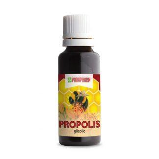 Propolis Glicolic, 30 ml, Parapharm