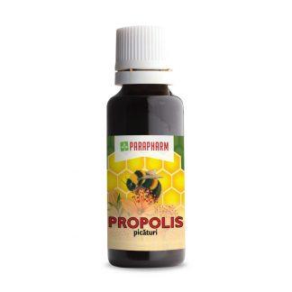Propolis Picaturi 30 ml, Parapharm