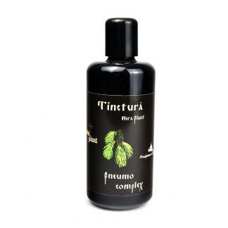 Tinctura Pneumo-Complex, 200ml, Nera Plant