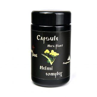 Capsule Helmi-complex, 100 cps, Nera Plant