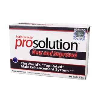 ProSolutions Pills, 60 tb, Maxmed