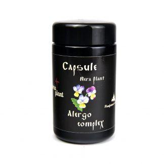 Capsule Alergo-complex, 100 cps, Nera Plant