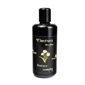 Tinctura Entero-Complex, 200ml, Nera Plant