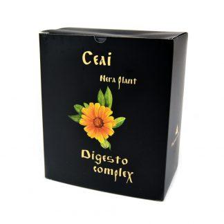 Ceai Digesto-complex, 125g, Nera Plant