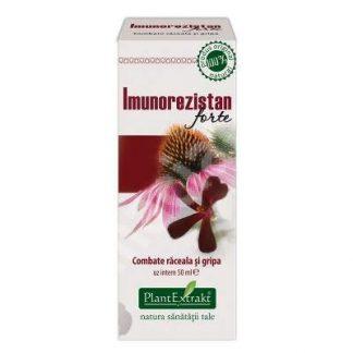 Imunorezistan Forte, 50 ml, Plant Extrakt