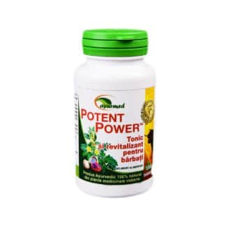 Potent Power, 100 tablete, Ayurmed