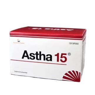Astha-15, 120 cps, Sun Wave Pharma