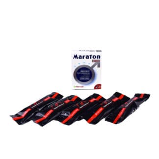 PACHET Maraton Forte 20 cps + Miere pentru Potenta 5 pliculete