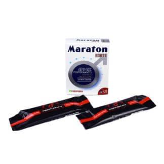 PACHET Maraton Forte 20 cps + Miere pentru Potenta 2 pliculete