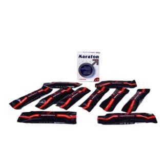 PACHET Maraton Forte 20 cps + Miere pentru Potenta 10 pliculete