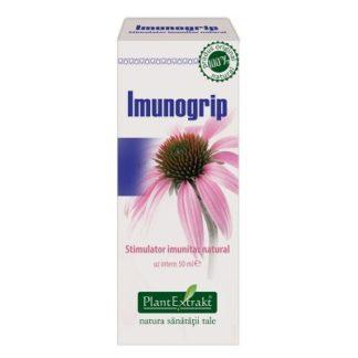 Imunogrip, 50 ml, Plant Extrakt