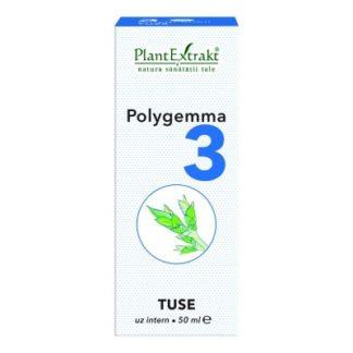 Polygemma 3 Tuse, 50 ml, Plant Extrakt