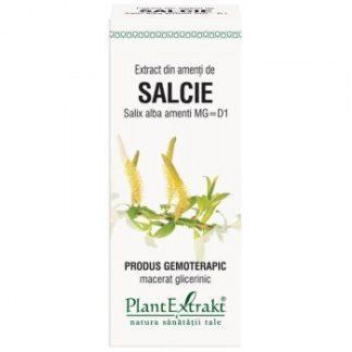 Extract din amenţi de SALCIE, 50 ml, Plant Extrakt