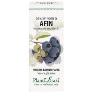 Extract din mlădiţe de AFIN, 50 ml, Plant Extrakt