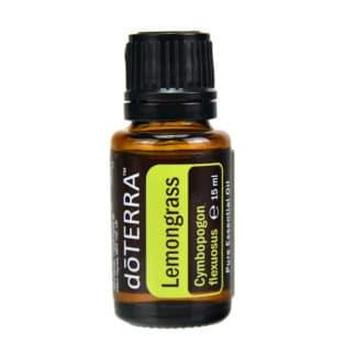 Ulei Esential Lemongrass (Lamaita), 15 ml, DōTerra