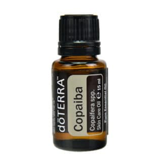 Ulei Esential Copaiba, 15 ml, DōTerra
