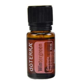Ulei Esential Wintergreen, 15 ml, DōTerra