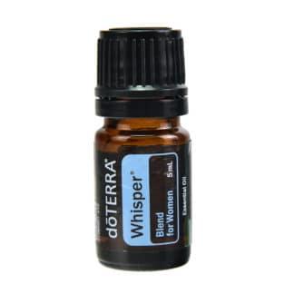 Ulei Esential Whisper, 5 ml, DōTerra