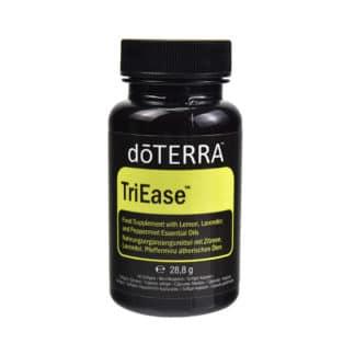 TriEase Softgels Amestec pentru Alergie, 60 cps, DōTerra