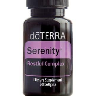 Serenity Restful Complex, 60 cps, DōTerra