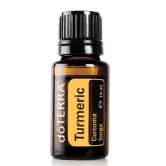 Ulei Esential Turmeric, 15 ml, DōTerra