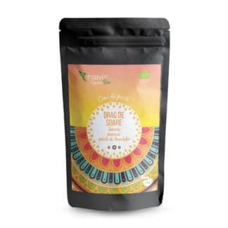"""Ceai Ecologic/BIO """"Drag de Soare"""" 50g, Niavis"""