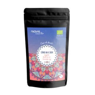 "Ceai Ecologic/BIO ""Vis de Azur"" 50g, Niavis"