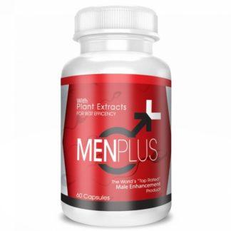 MenPlus, 60 cps, Razmed Pharma