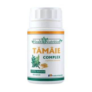 Tamaie Complex,60cps, Health Nutrition