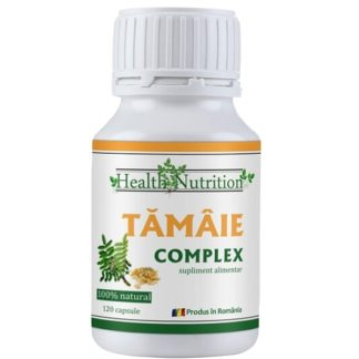 Tamaie Complex,120cps, Health Nutrition
