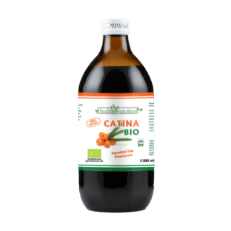 Suc Catina BIO 100% Pur, 500 ml, Health Nutrition