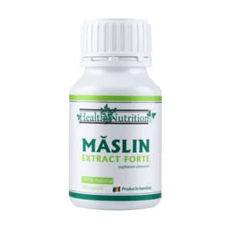 Maslin Extract Forte, 180 cps, Health Nutrition
