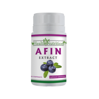 Afin Extract, 60 cmp, Health Nutrition